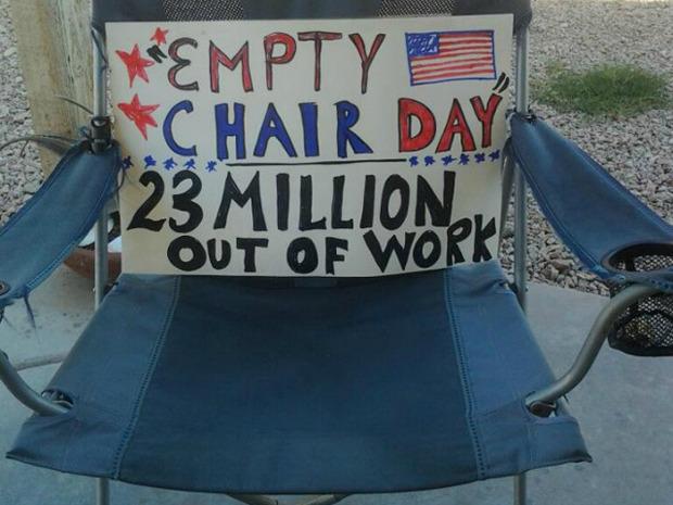 Выборы, выборы: Барак Обама, Клинт Иствуд и стул. Изображение № 4.