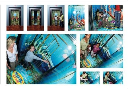 Лифты – затейники. Вертикальная жизнь. Изображение № 4.