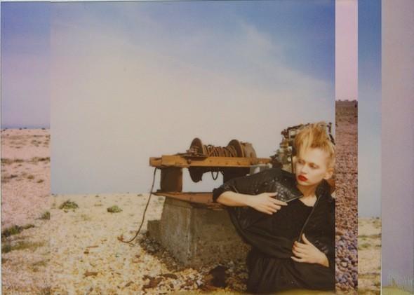 Новые съемки: Dazed & Confused, Muse, The Block и другие. Изображение № 6.