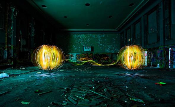 Эксперименты сосветом Фотограф JanLeonardo Wollert. Изображение № 20.