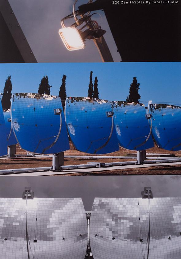 """Выставка израильского дизайна: """"Cделано в Израиле"""". Изображение № 74."""