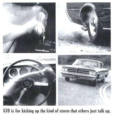 Muscle car– отрассвета дозаката. Изображение № 1.
