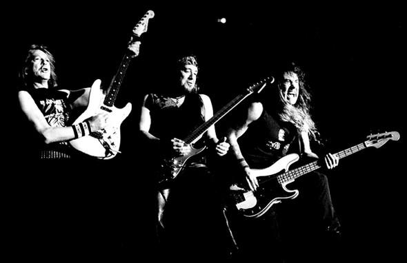 Изображение 24. Эми Барвэлл: рок-н-фото.. Изображение № 8.