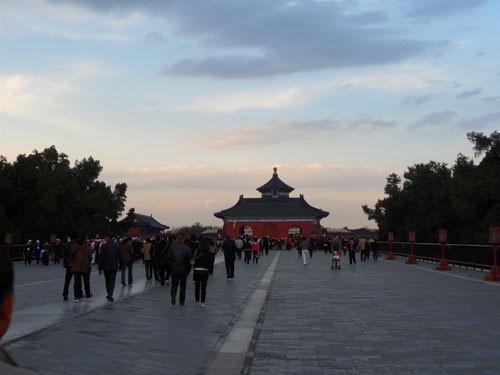 China towns. Изображение № 7.
