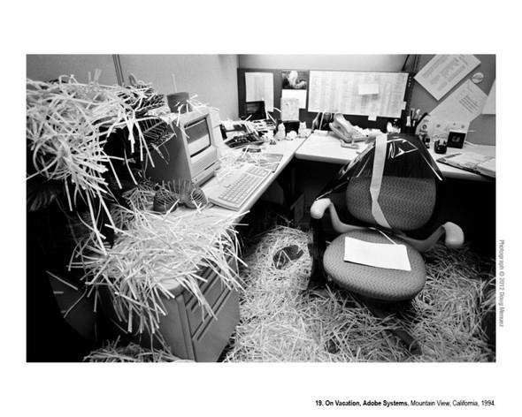 Бесстрашный гений: цифровая революция в Силиконовой долине 1985-2000. Изображение № 12.
