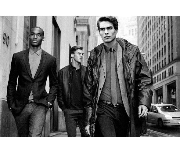 DKNY Men FW 2011. Изображение № 12.