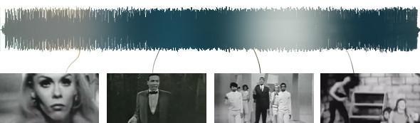Клип дня: Марвин Гэй под музыку Oddisee. Изображение № 1.