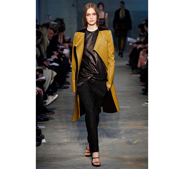 Изображение 26. Головная компания: 10 тенденций недель моды.. Изображение № 26.
