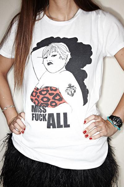 Изображение 1. Гардероб: Анастасия Сирота, редактор моды журнала Glamour.. Изображение № 1.