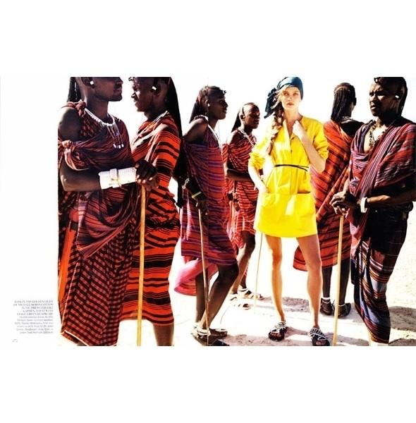 Изображение 30. Новые съемки: Numero, Purple Fashion, Vogue и другие.. Изображение № 30.