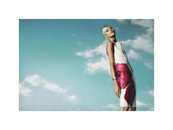 Изображение 19. Рекламные кампании: Bottega Veneta, Jaeger и Dior.. Изображение № 11.