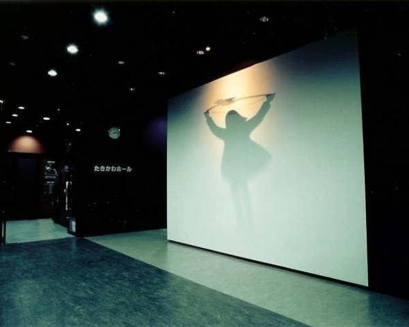 Мастер света итени Куми Ямашита. Изображение № 1.