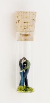 Нетрадиционный подход кфигуркам встеклянном шаре. Изображение № 52.