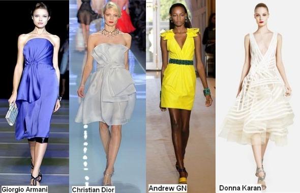 Лучшие друзья девушек – это…платья… . Изображение № 6.