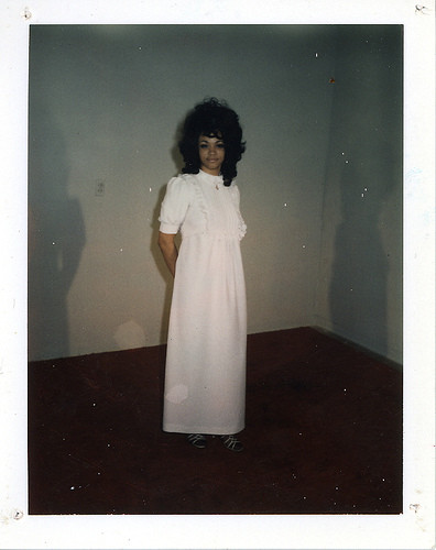 Изображение 16. Стриптиз,Polaroid и60-е годы.. Изображение № 17.