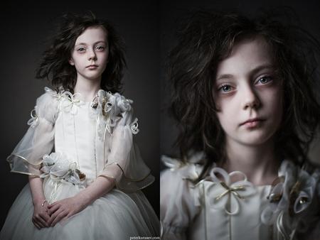 Чувственные портреты. Изображение № 73.