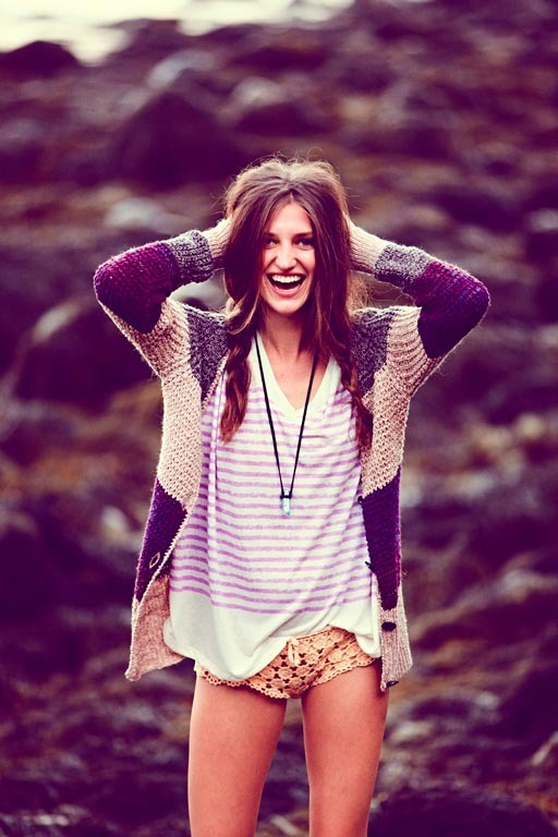 Лукбуки: H&M, Zara, Urban Outfitters и другие. Изображение №4.