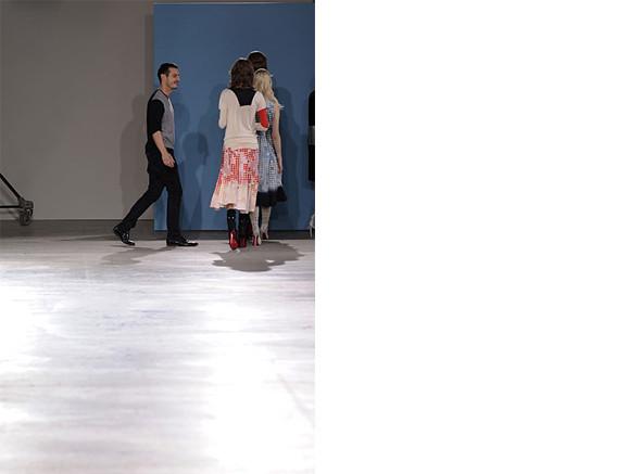 London Fashion Week AW 10: День пятый. Изображение № 38.