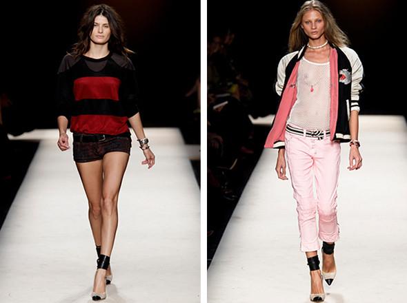 Неделя моды в Париже: день четвертый. Изображение № 8.