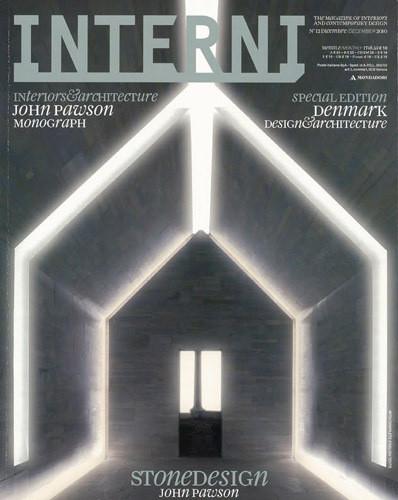8 журналов об интерьерах. Изображение № 37.