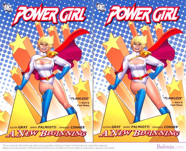 Супергероев показали сформами среднего американца. Изображение № 8.