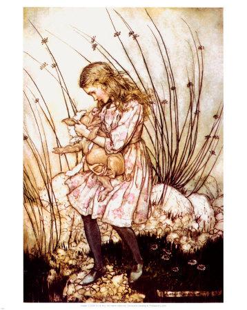 Arthur Rackham (1867–1939). Изображение № 5.