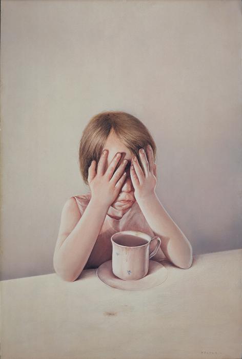 Gottfried Helnwein. Изображение № 8.