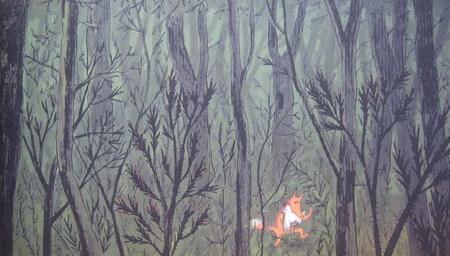 Ликующий сюрвкнижной иллюстрации Беатрис Родригес. Изображение № 5.