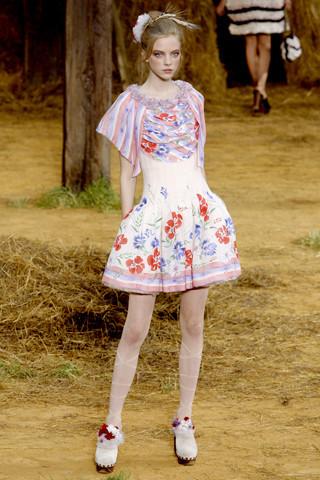 Топ10: коллекции Spring RTW2010. Изображение № 159.