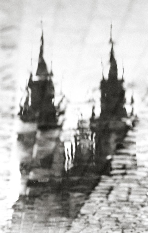 Prague. part 3.1. Изображение № 3.