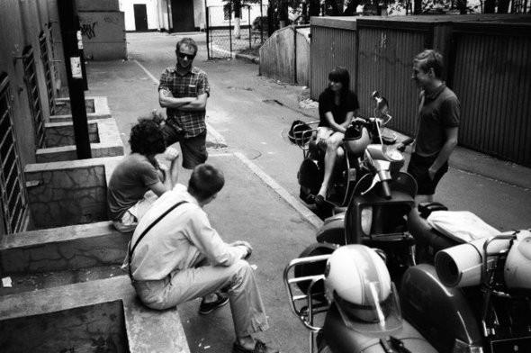 Изображение 51. Дневники мотоциклистов.. Изображение № 11.