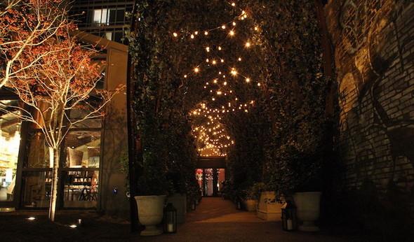 Отель Mondrian SoHo в Нью-Йорке. Изображение № 1.