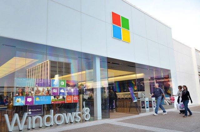 В Китае госучреждениям запретили покупать компьютеры с Windows 8 . Изображение № 1.