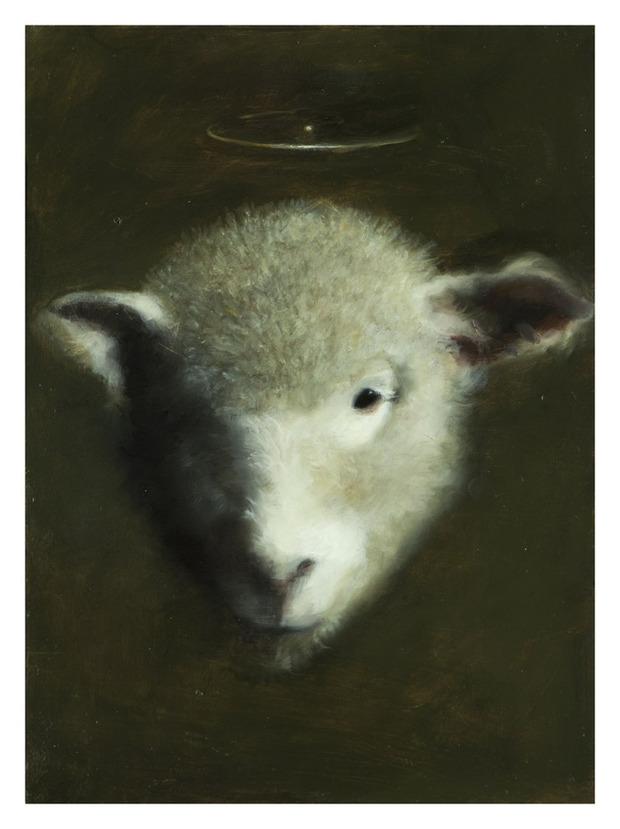 Новая смена: 10 по-настоящему молодых британских художников. Изображение № 29.