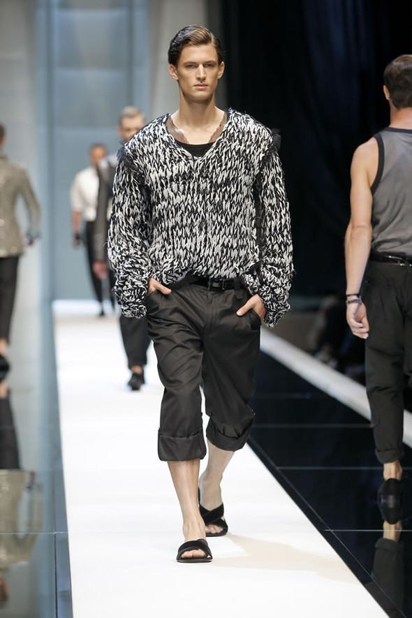 Dolce & Gabbana spring summer 2010. Изображение № 6.