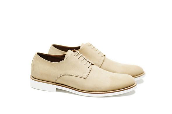 Мужская обувь: Shoe the Bear SS 2012. Изображение № 15.