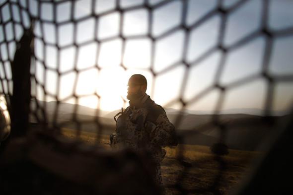 Афганистан. Военная фотография. Изображение № 163.