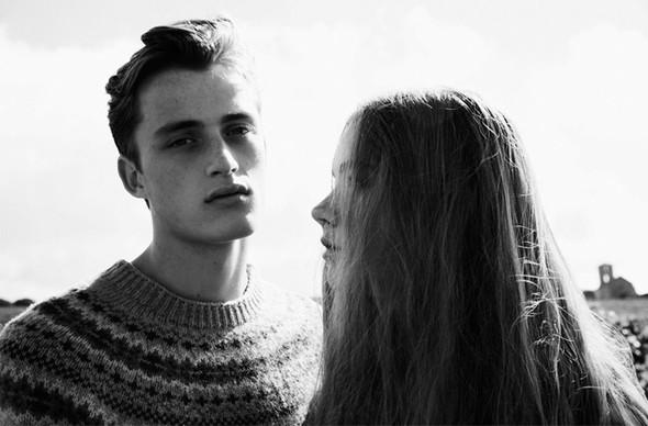 Новые имена: 10 молодых фэшн-фотографов. Изображение №33.