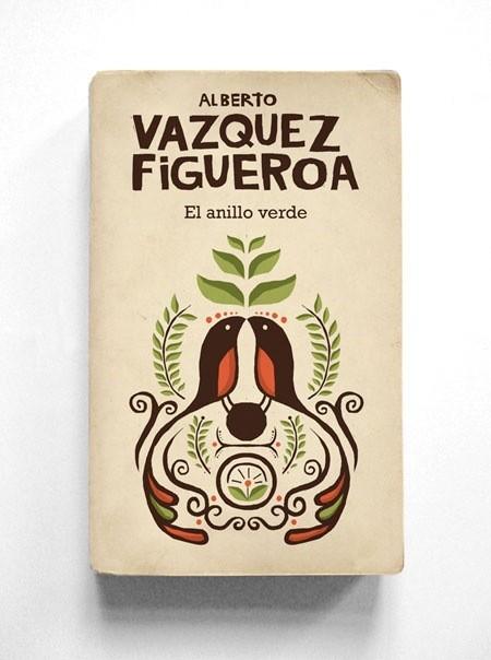 Горячий чилийский иллюстратор Nomono. Изображение № 5.