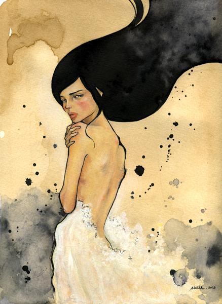 Stella ImHultberg. Изображение № 34.
