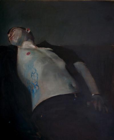Изображение 3. Голубая Кровь.. Изображение № 3.