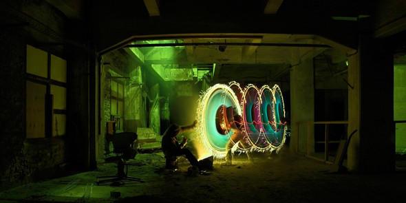 Эксперименты сосветом Фотограф JanLeonardo Wollert. Изображение № 27.