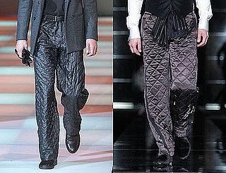 Giorgio Armani начал войну против Dolce&Gabbana. Изображение № 1.
