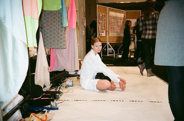 Модный семинар наАрт-Форуме. Изображение № 25.
