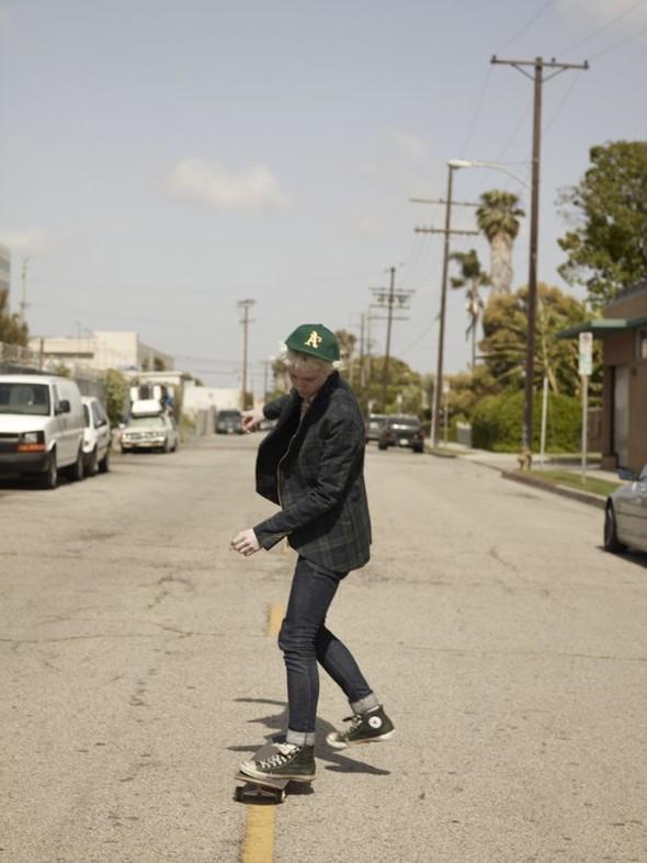 California Teens. Изображение № 23.
