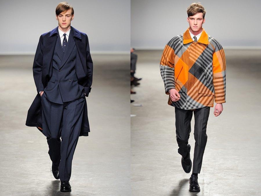 London Fashion Week: День 3. Изображение № 2.