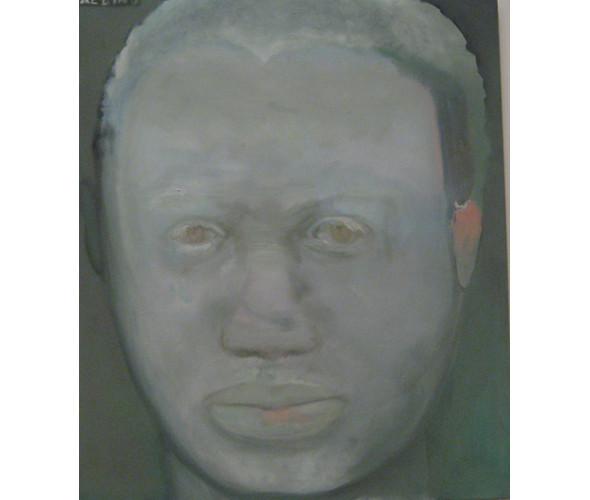 Изображение 106. Черты лица: 10 портретистов.. Изображение № 115.