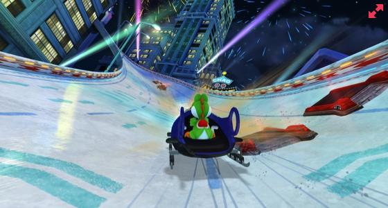 В видеоигре о Сочи-2014 появятся Марио и Соник. Изображение № 5.