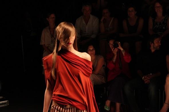 Показ A.F.Vandevorst на Неделе моды в Берлине. Изображение № 40.