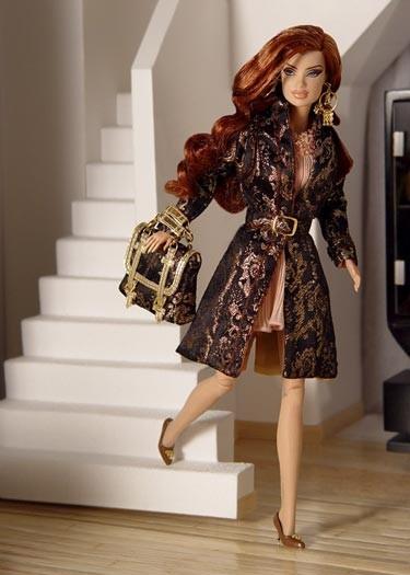 Fashion Royalty. Воплощенный кукольный гламур. Изображение № 6.